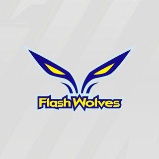 閃電狼|FlashWolves|FW