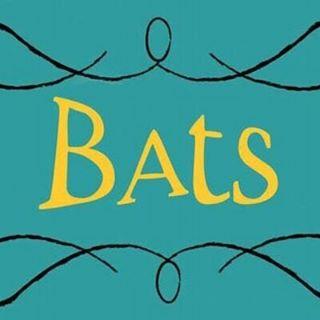 Bats Langley