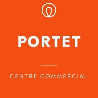 Centre Commercial Portet