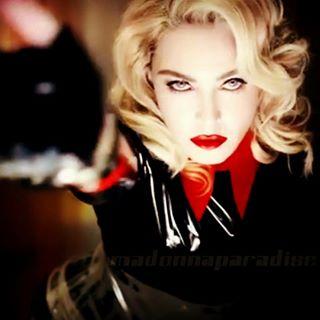 Madonna Paradise