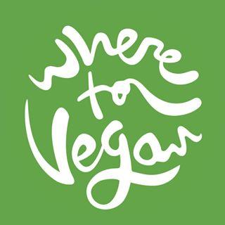 Where To Vegan