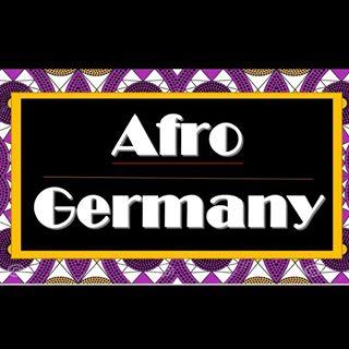 Afro-Deutsche Plattform