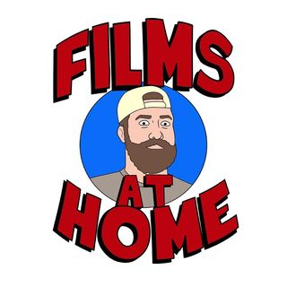 Jeff: Films At Home