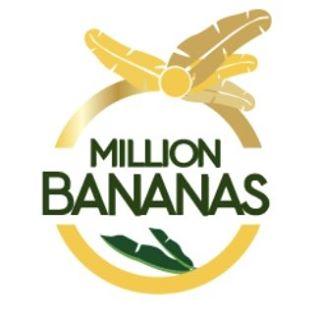 Million Bananas