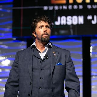 Jason Redman