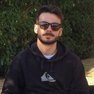 Alexander Garcia