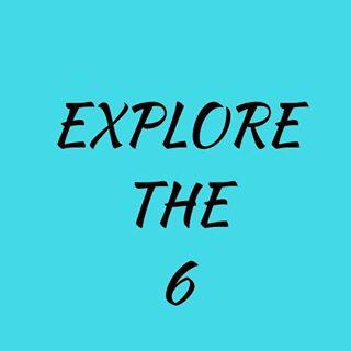 Explore The 6 l Food + Travel