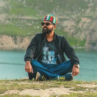 Pir Faraz Ali