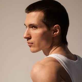 ALEX NAZAROV