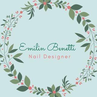 Emilin Benetti - Nail Designer