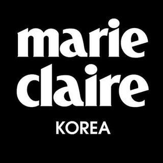 marie claire korea 마리끌레르