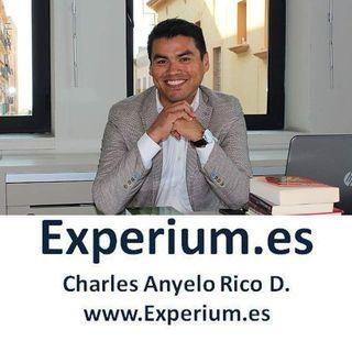 CHARLES A. RICO - EXPERIUM.ES