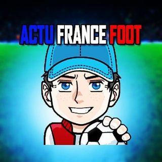 ACTU FRANCE FOOT  ℹ