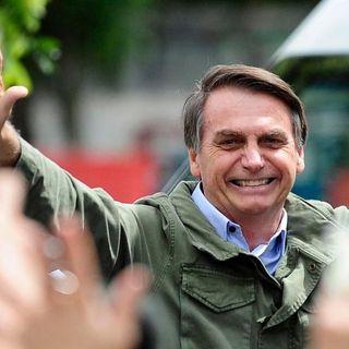 Jair M. Bolsonaro
