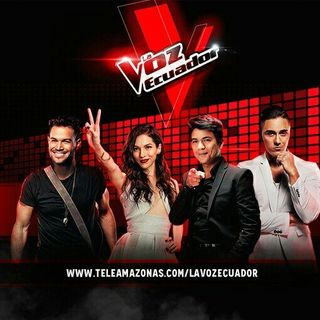 La Voz Ecuador Oficial ✌
