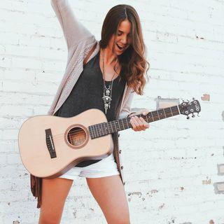 Guitar Goddess   Michelle