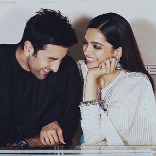 Ranbir & Deepika ♥️