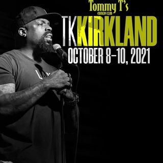 Tk Kirkland