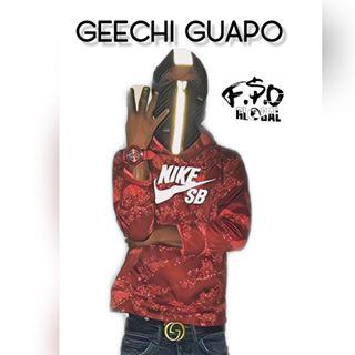Geechi Guapo 👳🏾♂️💸🔥