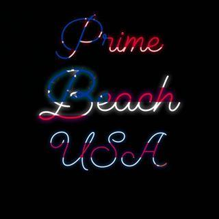 PrimeBeachUSA | #primebeachUSA