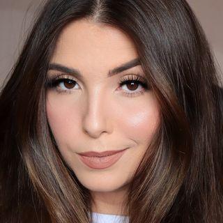 Amanda Andrade | Maquiadora