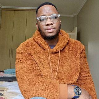 Mthandeni Mahlaba Dlamini