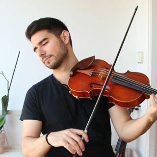 Eduard Freixa | Violinist