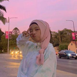 Siti Fatimah Halilintar