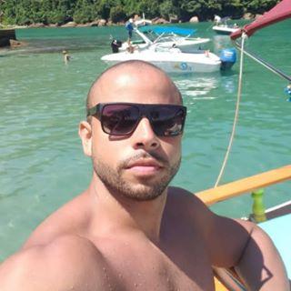 Thiago Suzano