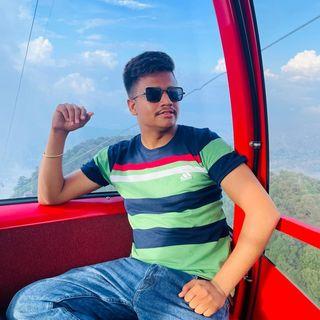 Pankaj Sharma Comedian