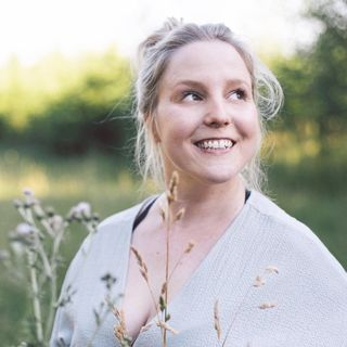 Karina - Selflove & Veganism