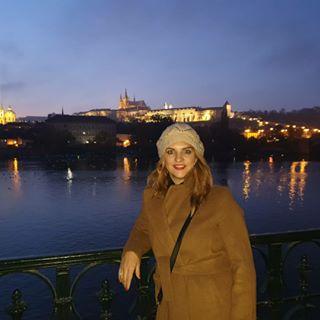 Sandra Pavicic