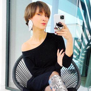 Color Addict FASHION Blogger
