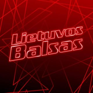 The Voice of Lithuania