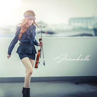 Annabelle Marianne