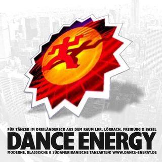 DANCE ENERGY STUDIO