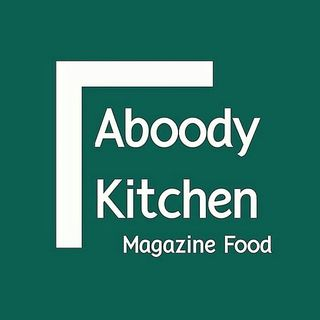 مطبخ عبـودي Aboody kitchen