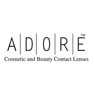 ADORE Cosmetic Contact Lenses