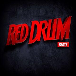 Red Drum On da Beat🥁