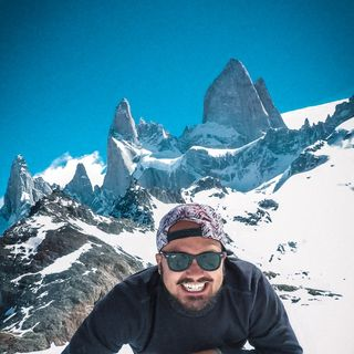 Richard Oliveira • Travel 🌎