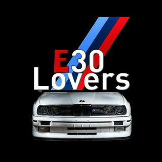 BMW E30 Lovers