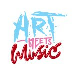 Art Meets Music 🎨🎵