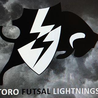 Torofutsallightnings