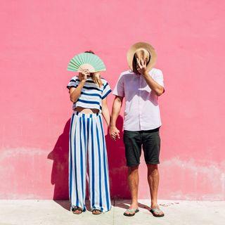 Scott & Megan   NYC & Travel