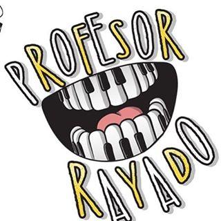 Profesor Rayado