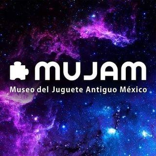 Museo Juguete Antiguo México