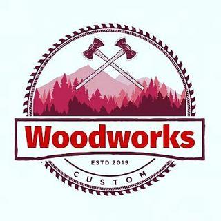Let's Woodworks 💪💪