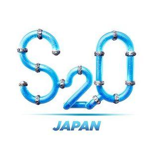 S2O JAPAN【公式】