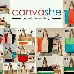 TAS kanvas canvaSHE