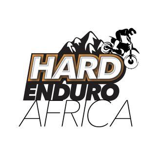 Enduro in Africa
